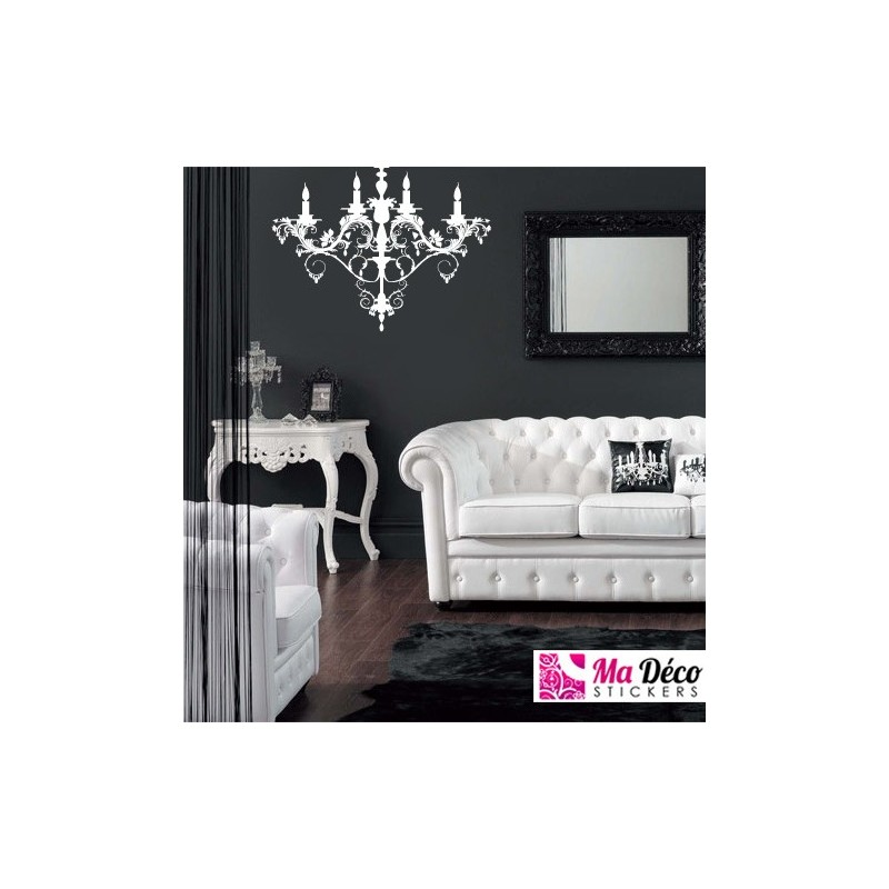 lustre baroque pas cher maison design. Black Bedroom Furniture Sets. Home Design Ideas