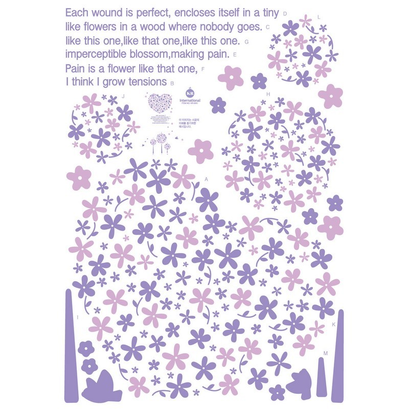 Purple heart decal cheap  Stickers Quotes discount  wall