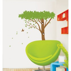 Sticker Arbre des reves