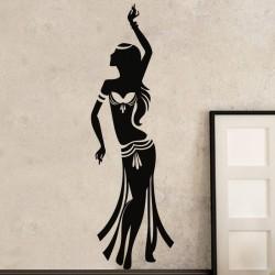 Sticker Danse orientale