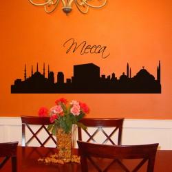 Sticker Ville de La Mecque
