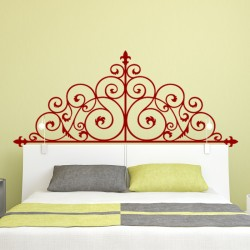 Sticker Arabesque Orientale
