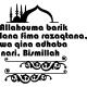 Sticker Citation oriental