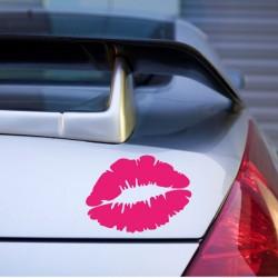 Sticker Embrassez imprimer