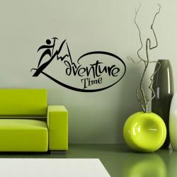 Sticker Adventure time