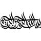 Stickers arabe en Diwani 2
