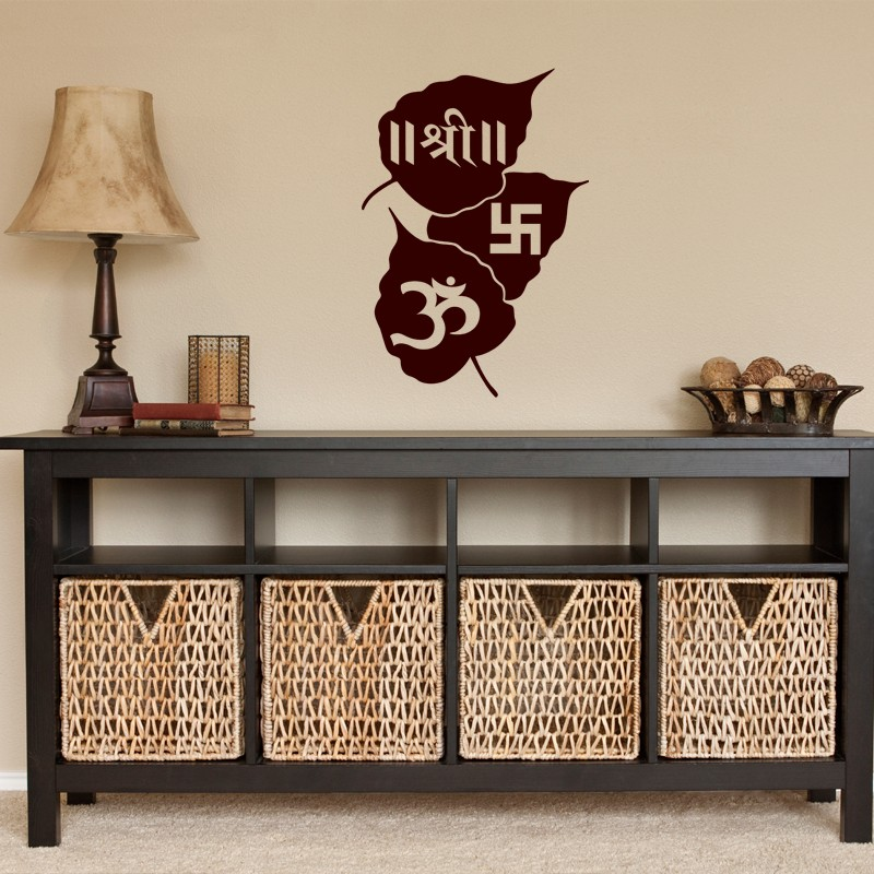 sticker d co orientale pas cher stickers orientaux. Black Bedroom Furniture Sets. Home Design Ideas
