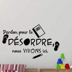 Sticker _Madéco