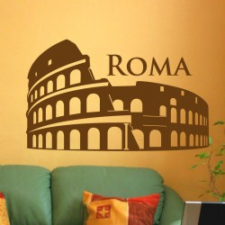 Sticker Rome Colisée