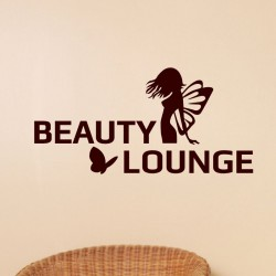 Sticker Beauty lounge