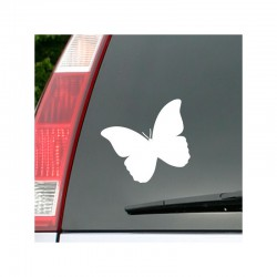 Sticker design Papillon
