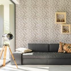 Sticker parement de pierre granit - 40 x 40 cm