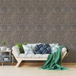 Stickers matériaux parement de pierres - 40 x 40 cm