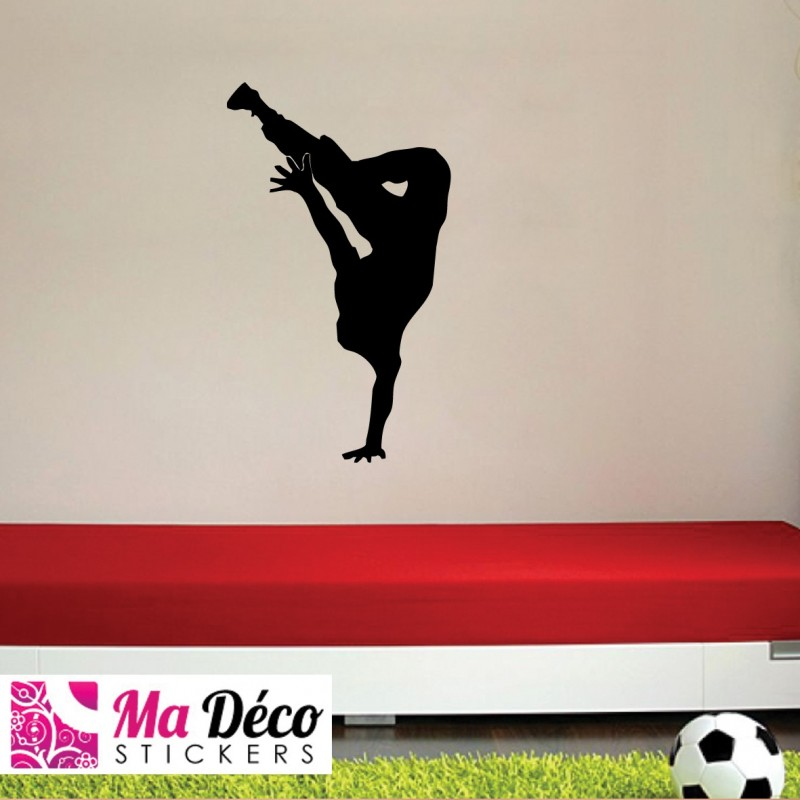 sticker bain cheap wall stickers discount wall. Black Bedroom Furniture Sets. Home Design Ideas