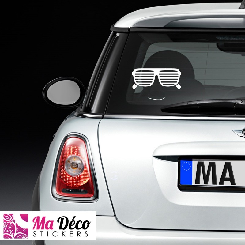 Sticker bain cheap stickers vehicles discount wall - Stickers miroir salle de bain ...