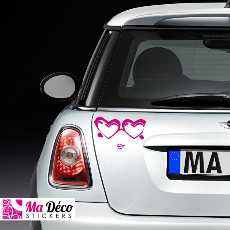 Sticker bain cheap stickers vehicles discount wall - Sticker mural salle de bain ...